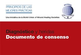 Diagnóstico y heridas
