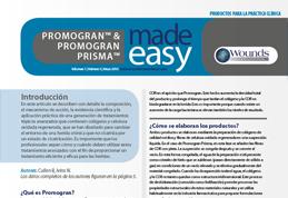 Promogran y Promogran Prisma