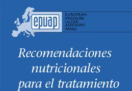 Recomendaciones nutricionales para el tratamiento y prevención de la úlcera por presión