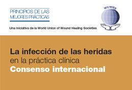 La infección de las heridas en la práctica clínica