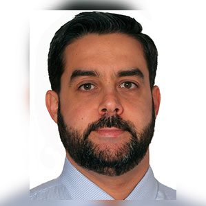 Pedro Gil Manso